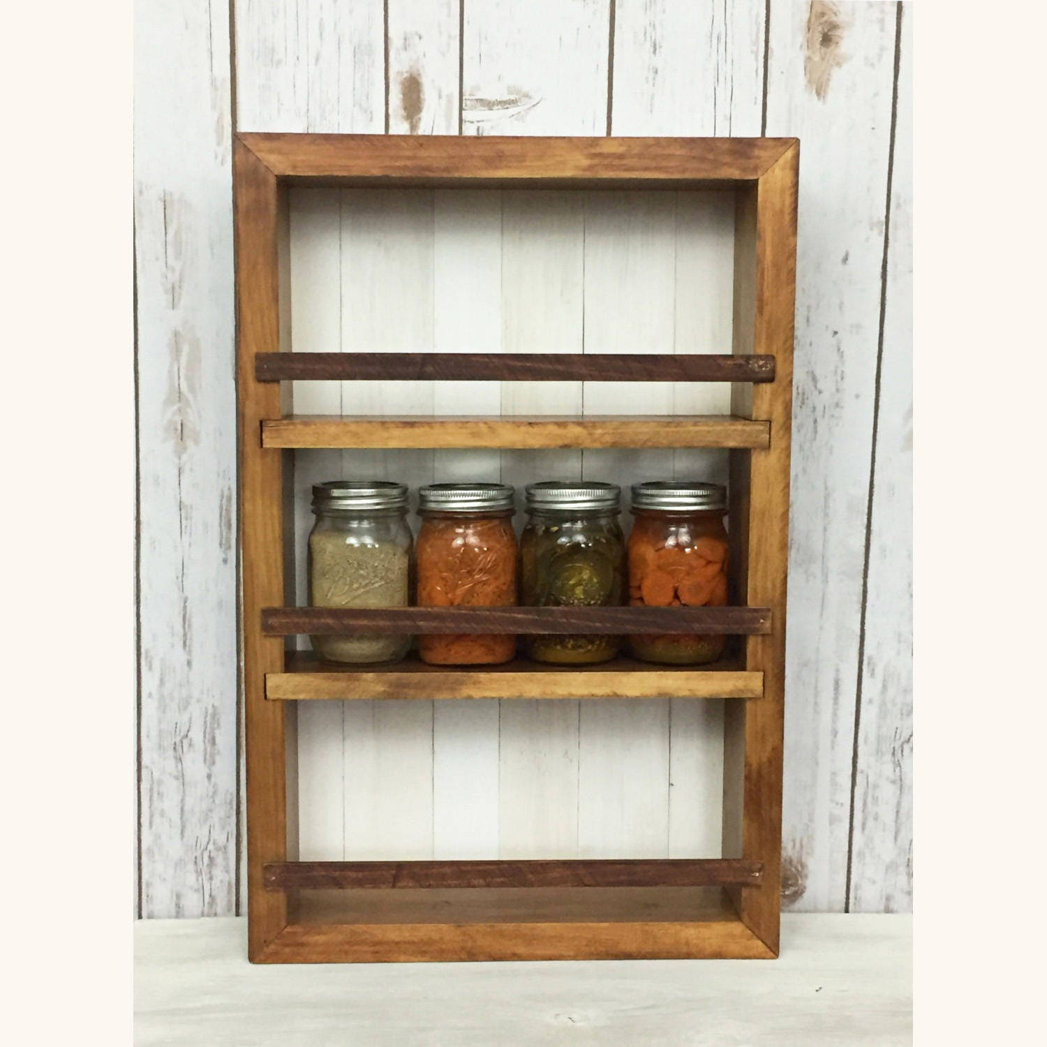 Kitchen Shelves Spice Racks Spice Rack Kitchen Cabinet