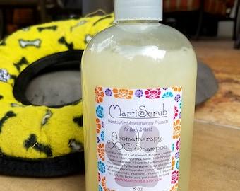 Aromatherapy Dog Shampoo