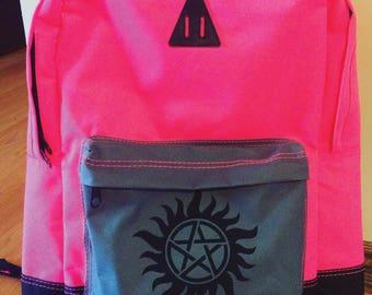 Supernatural Backpack