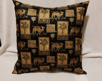 16in x 16in pillow cover