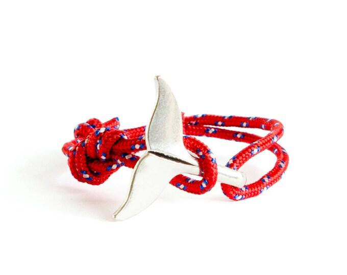 Mermaid Jewelry, Mermaid Nautical Jewelry, Mermaid String Bracelet - Unique Hand Accessories For Adults