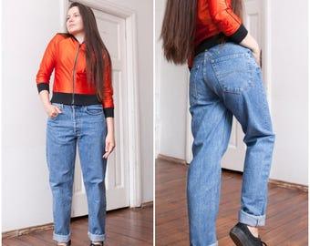 High waisted mom jeans nz