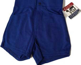 NWT vintage athletic shorts 70s 80s 90s deadstock