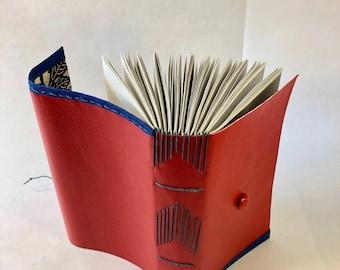 Bold Asymmetrical Journal