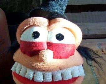 Igor Puppet