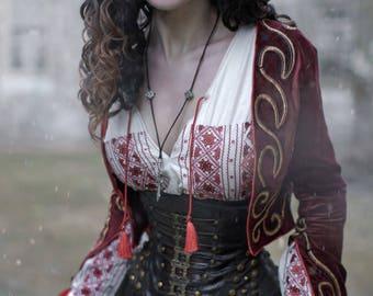 Anna Valerious Van Helsing