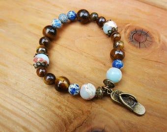 Mala bracelet Sun Beach (little girl)