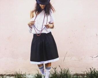 Nomad skirt or blouse