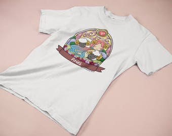 Pink Aries Horoscope T-shirt Tumblr Funny Slogan Motivation Shirt Graphic Tees Women Shirt for Teen Gifts Present