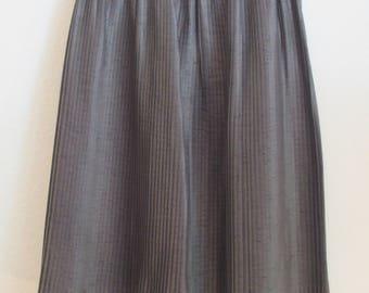 Blade Skirt