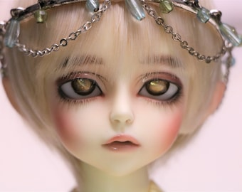 Kouki- Resin BJD Eyes (10mm-16mm)