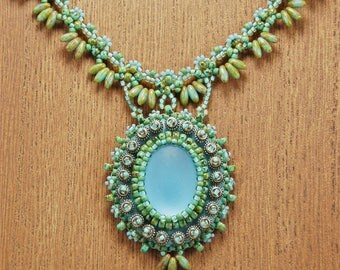 Meadow Dance Necklace