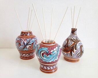 3 Fragrance Diffuser Set