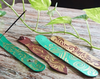 Customizable Incense Burners | Incense Holders