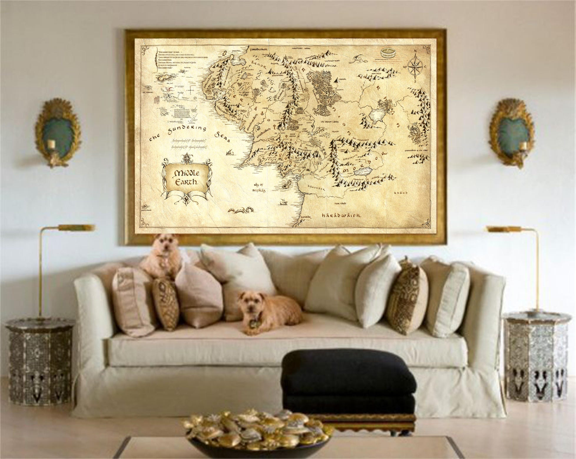 Lord of the rings christmas gifts christmas gifts for zoom amipublicfo Choice Image
