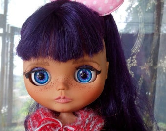 SALE!!! OOAK, Custom blythe doll