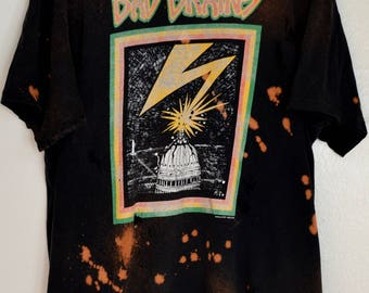 Bad Brains Distressed T-Shirt