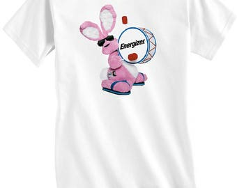 Energizer Bunny Toddlers Shirt, Energizer Rabbit Street Toddlers Tee