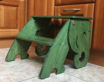 elephant step stool folding step stool children step stool step stool for kids