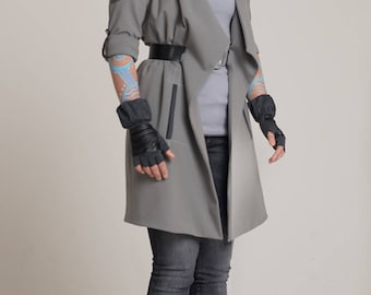 Dreamfall chapters cosplay costume