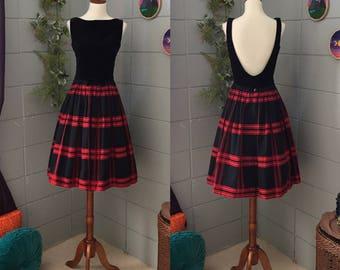 1950's Lanz Original Dress
