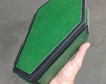 Custom Made Coffin Box