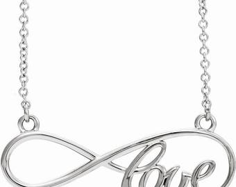 Valentine's Day Pendant. Valentine's Day Necklace. Love Necklace.