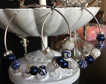 Asia Minor Earrings