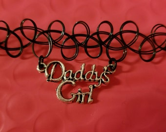Choker: Daddy's Girl