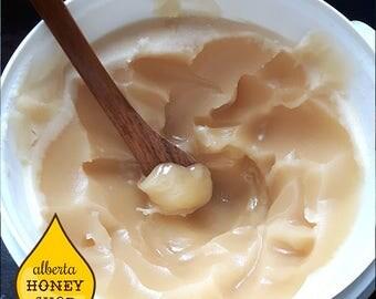 Raw Honey (Pure Alfalfa Clover)