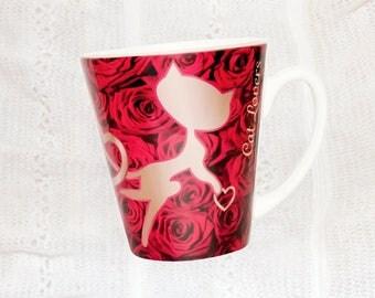 All You Need is Love – Cat Mug