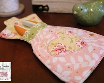 Scissor Keeper Pocket Dress form - Ready to Ship