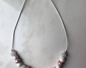 Ballerina Necklace 2