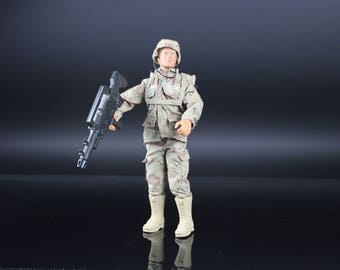 "GI Joe - A Real American Hero Hall of Fame Duke 12"" Action Figure, 1992"