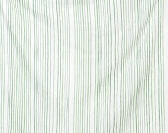 Nani Iro Japanese Fabric  Kokka Saaaa Saaa Double Gauze - fuefuki - 50cm