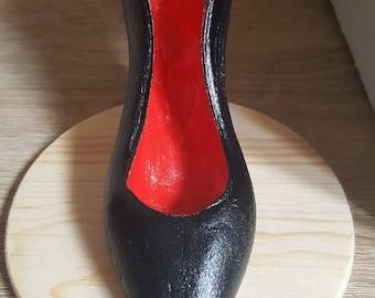 nice representation of a shoe