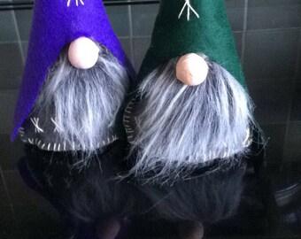 Christmas Tomte Gnome