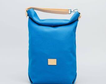BLUE SACK- Backpack & bag