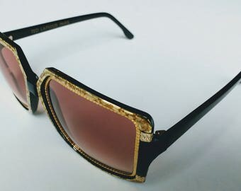 Vintage Ted Lapidus TL 1503 sunglasses
