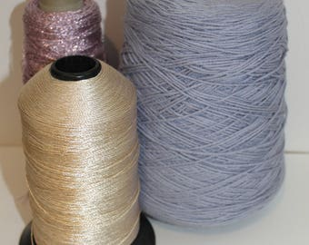 Yarn Bundle