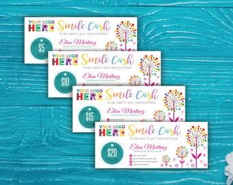 Dot Dot Smile Cash Card, Dot Dot Smile Cash Discount, DDS Marketing Coupon, DDS Marketing, Facebook DDS50