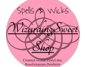 Wizarding Sweet Shop