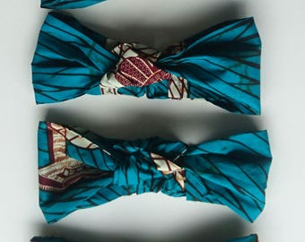 Dolly bow made of Wax