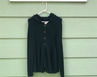 Vintage Energie Knit Hipster Sweater