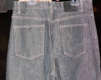 High Waisted Calvin Klein Jeanns
