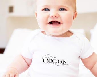 unicorn gifts, baby, for girls, unicorn, for babies, unicorn trainer, unicorn clothing