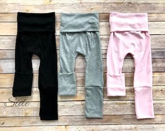 Solid Color Maxaloones and Miniloones Black/Black Grey/Grey/Brown/Tan/Navy/Pink