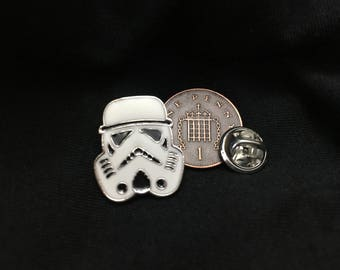 Star Wars Storm Trooper - Pin