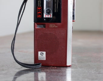 MicroCassette Player Recorder