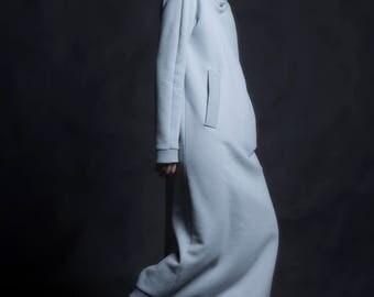 Asetrina original hooded dress